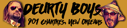 Deurty Boys